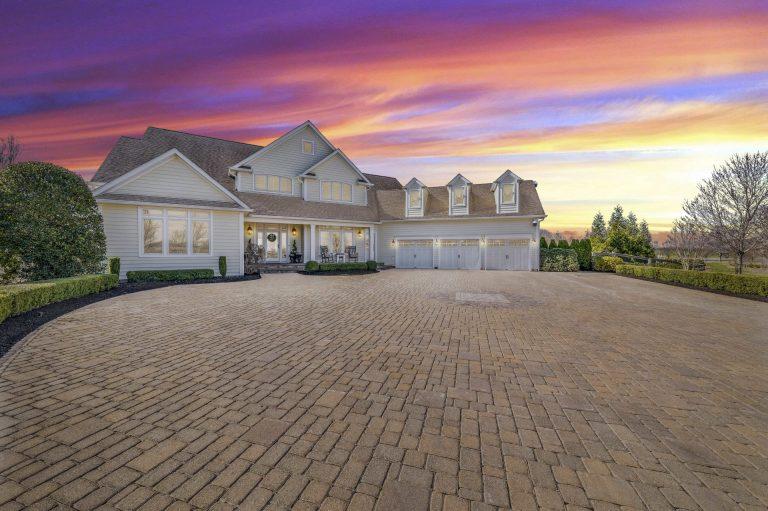 Real Estate Virtual Twilight